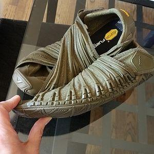 NEW Vibram Furoshiki unisex wrapping shoes